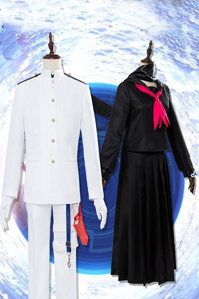 Fate/Grand Order 坂本龍馬 コスプレ衣装