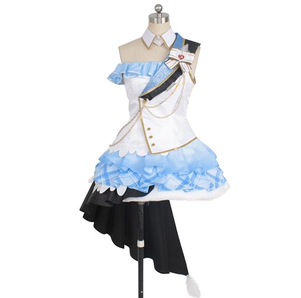 小宮果穂コスプレ舞台服